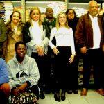 UNICAPITAL faz doação de alimentos para a Nova 4E