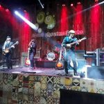 Show Zoom Beatles no Quintal do Espeto
